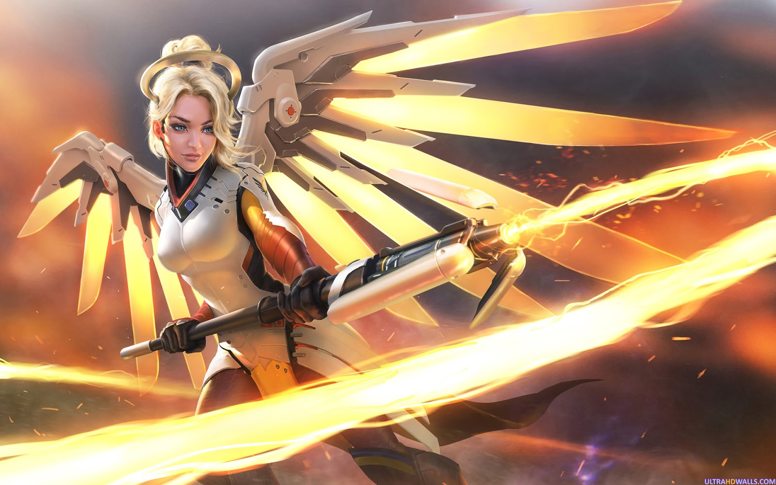 Overwatch Game Hd Wallpapers Hd Wallpaper Jos
