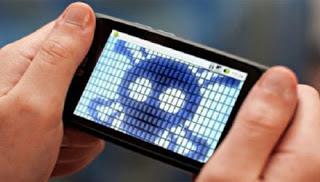 Μεγάλη προσοχή: Σε μηνύματα τύπου Έχετε 4 ιούς στο κινητό σας!