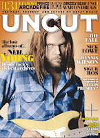 Neil Young - UNCUT September 2017