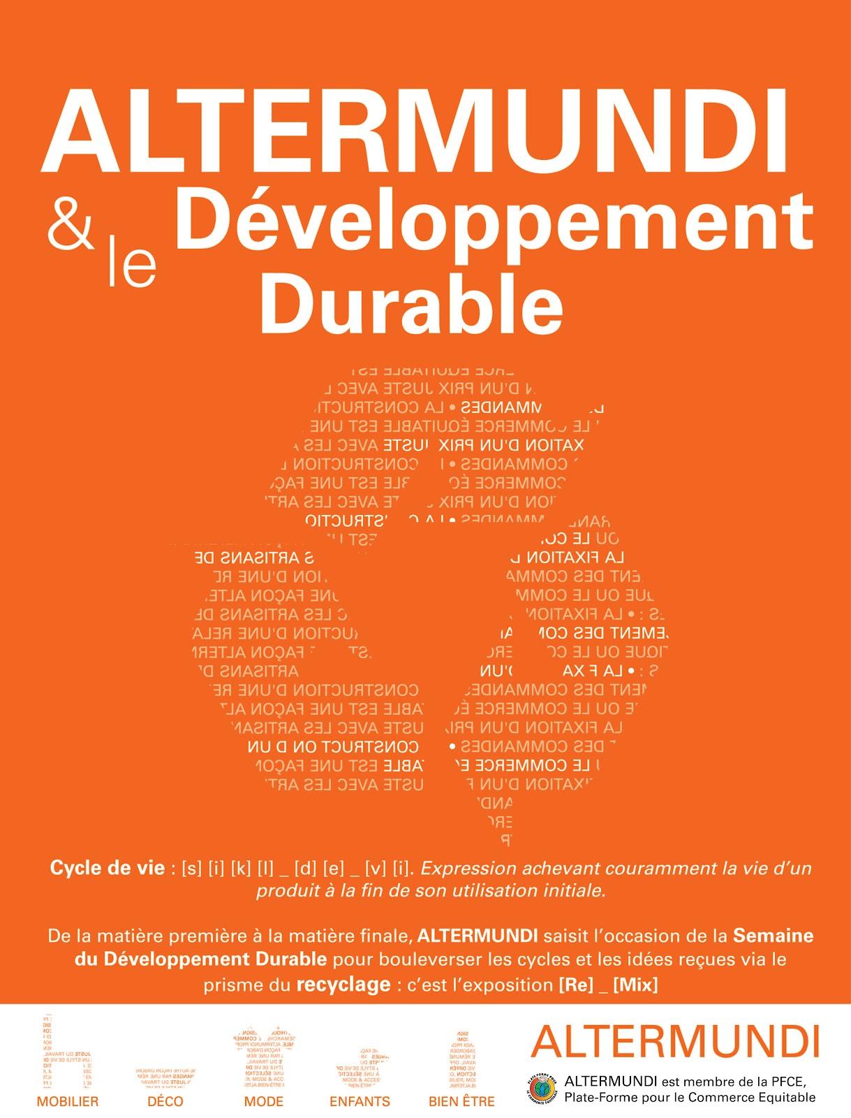 Altermundi donne du SENS aux produits et de l ETHIQUE au design 4a59bededaa