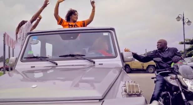 ayuba happy people video