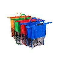 KUDO Trolley Bags Tas Kantong Belanja ANDHIMIND