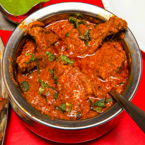 Masala chicken Recipe (The Traditional Indian Recipe)
