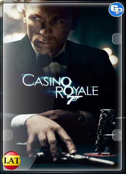 007: Casino Royale (2006) LATINO