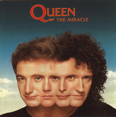 """Queen - """"The Miracle"""""""