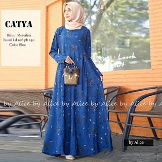 distributor alice hijab