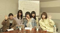 AKB48のオールナイトニッポン 欅坂46スペシャル 180307(今泉佑唯、小池美波、菅井友香、長濱ねる、土生瑞穂)