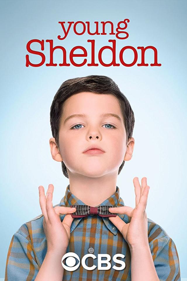 Tuổi Thơ Bá Đạo Của Sheldon Phần 1