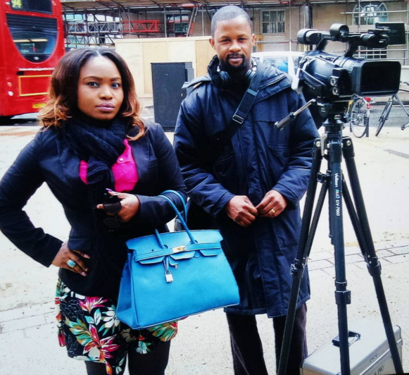 halima abubakar london uk