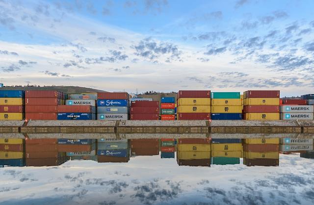 Asosiasi Ingin Standar Pelaku Jasa Logistik Meningkat