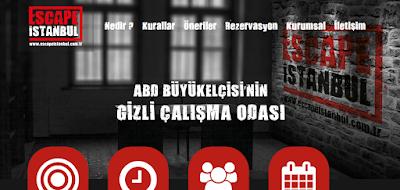 http://www.escapeistanbul.com.tr/