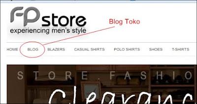 Manfaat Blog Toko untuk SEO