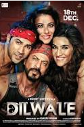 Download Lagu OST Dilwale