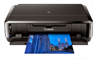 Canon iP7250 Driver Download - Printer Reviews free