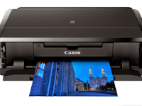 Canon iP7250 Driver Download - Printer Reviews