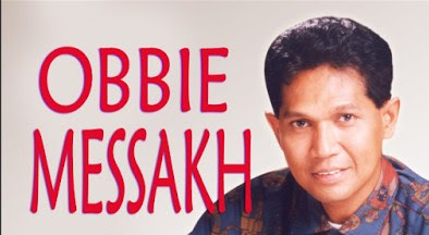 Download Kumpulan Lagu Obbie Messakh Full Album Mp3