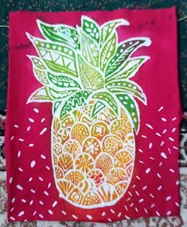 DIY Batik Tulis