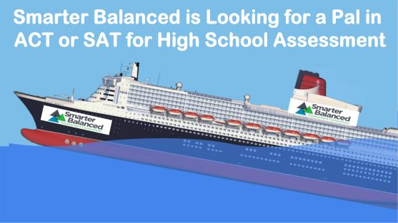 Big Education Ape: Smarter Balanced is Looking for a Pal ...