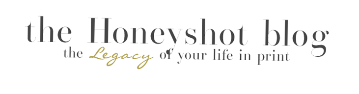 the Honeyshot blog