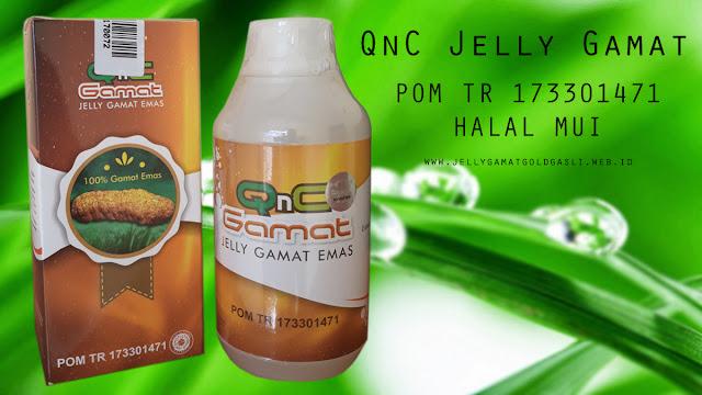 Efek Samping Serta Bahaya QnC Jelly Gamat Asli