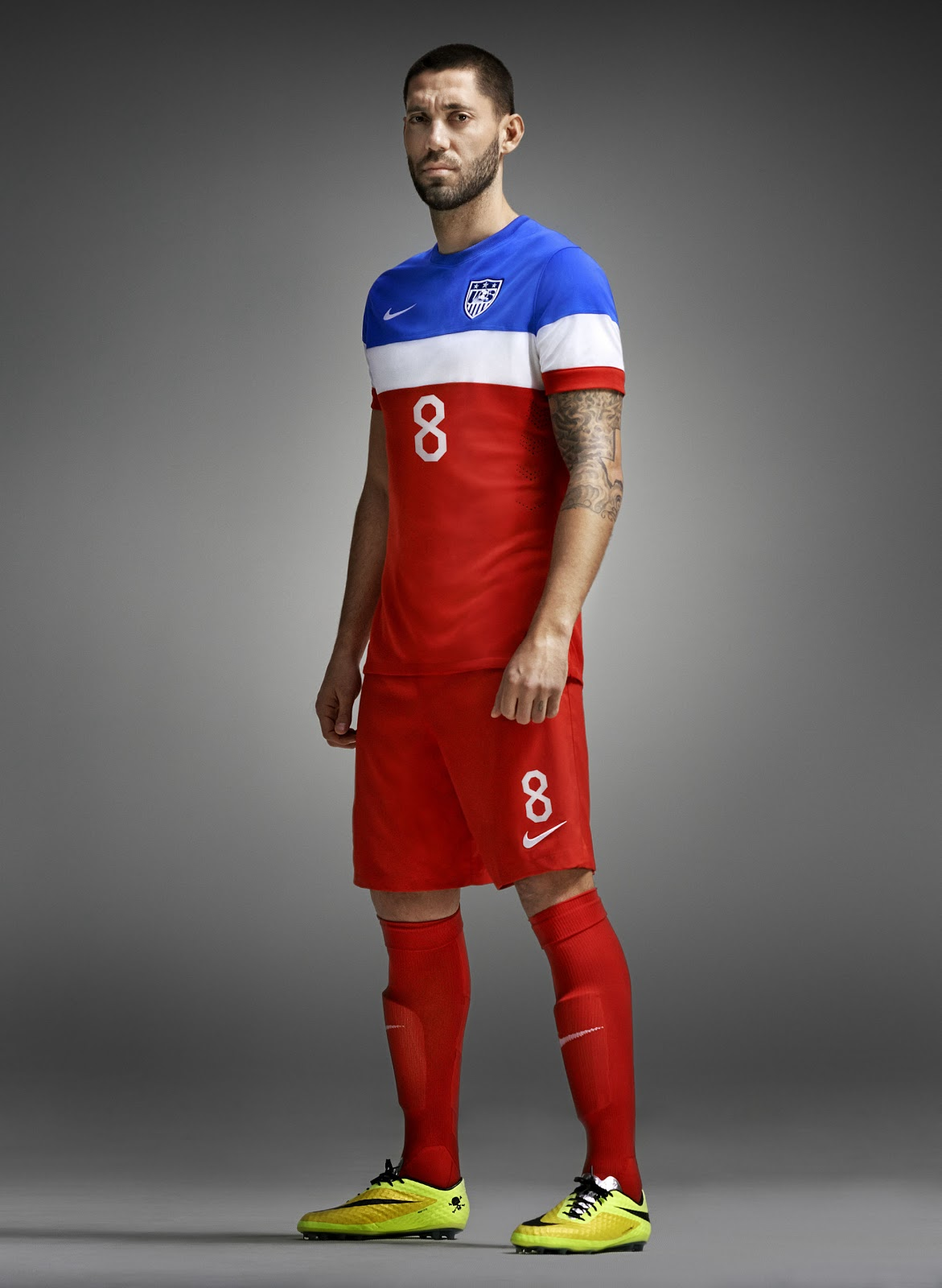 newest 6a27f 84b04 U.S. Soccer needs an identity, and the Waldo jersey is the ...