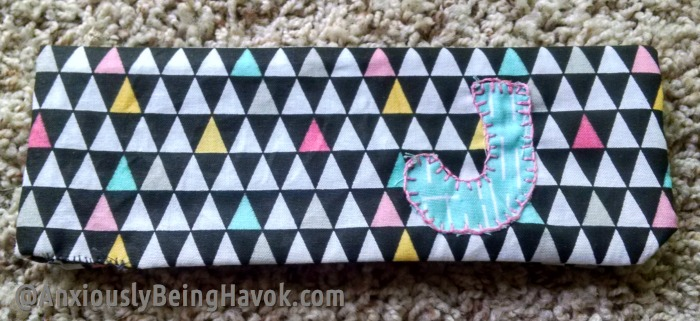 Stitching and Finished Objects [successes, even!] | Anxiously Being Havok