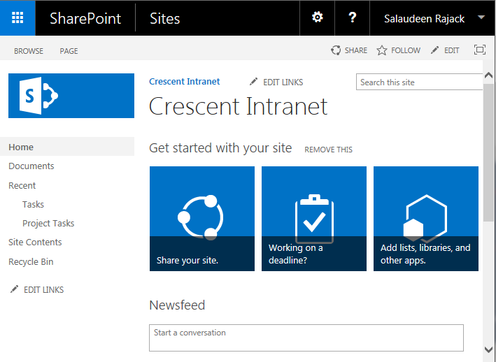 sharepoint powershell change user name