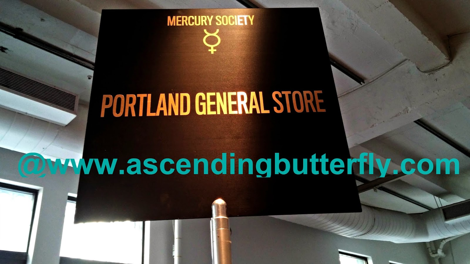 Portland General Store Apothecary