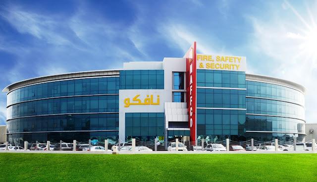 وظائف خالية فى شركة نافكو فى الإمارات 2021