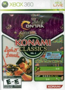 KONAMI Classics Vol.2 (X-BOX360) 2009
