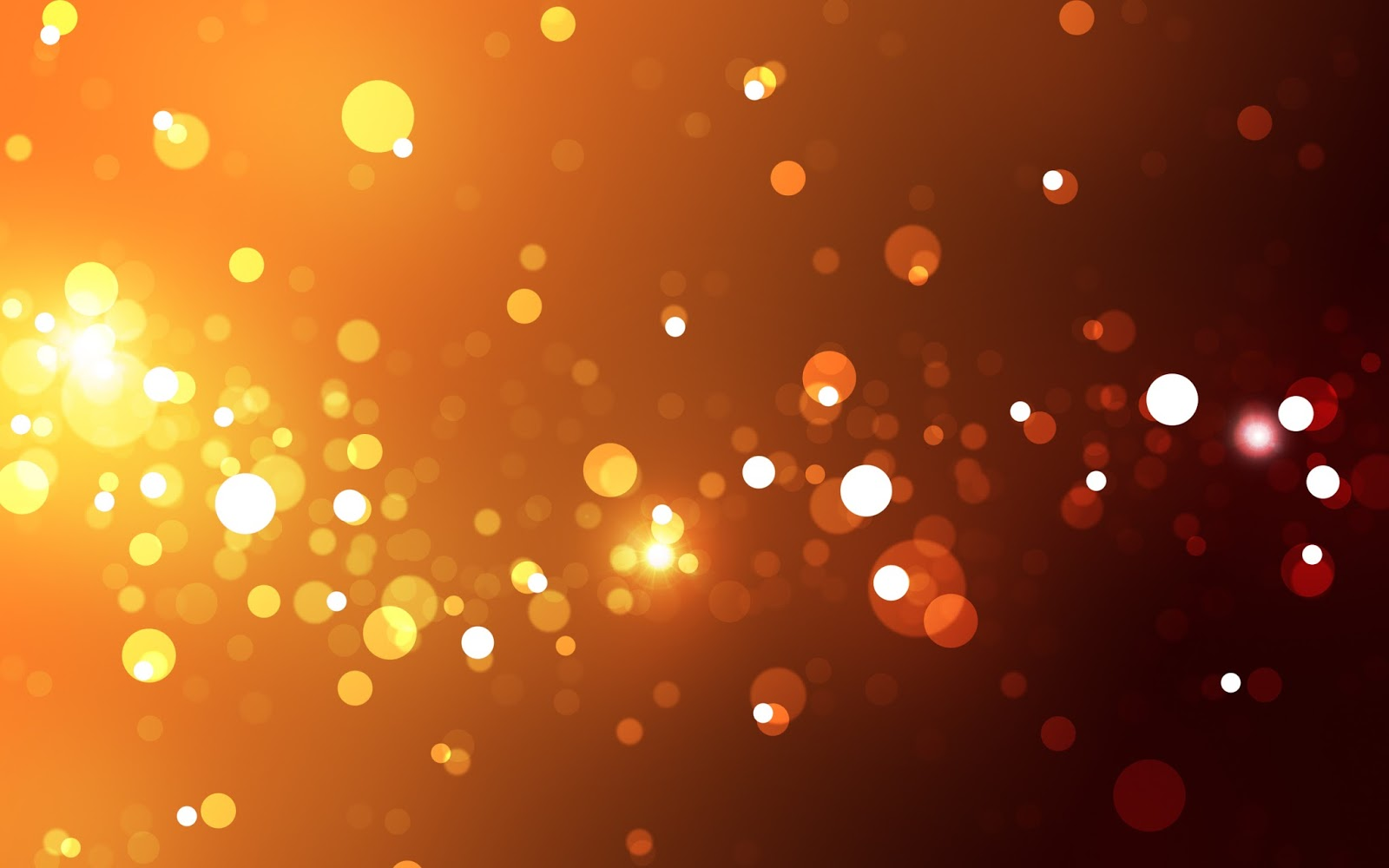 Bokeh Wallpapers