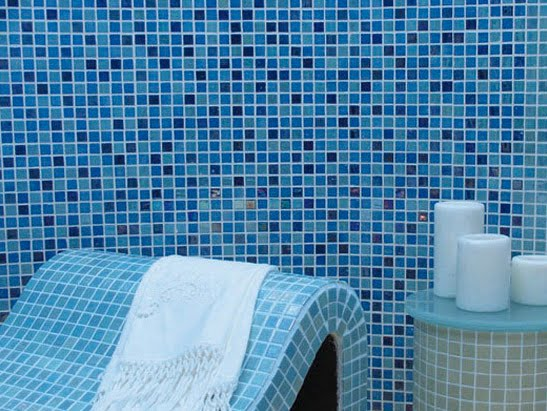 mosaics for the home