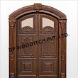Wooden Door Styles and their Significance