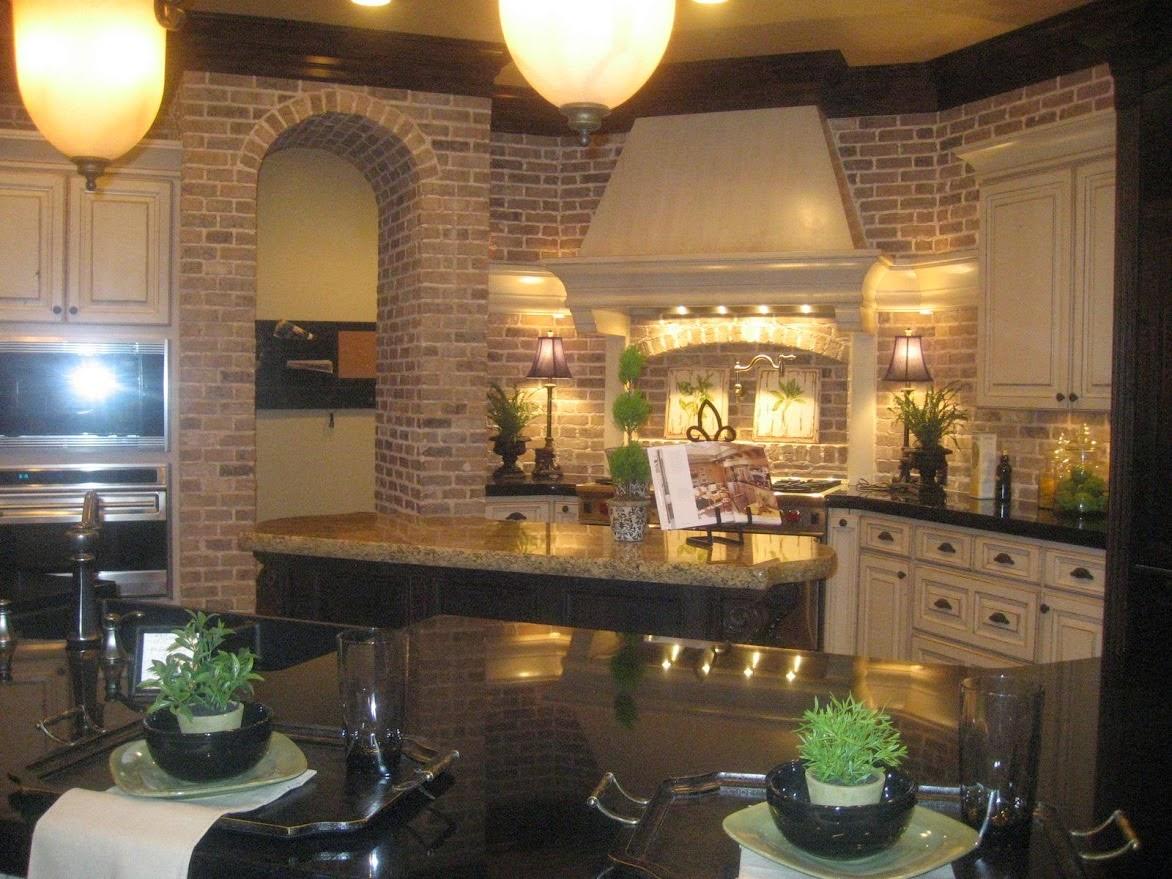 My Dream Kitchen Fashionandstylepolice: Southern Seazons: My Dream Kitchen