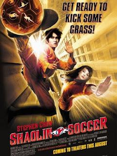 Đội Bóng Thiếu Lâm - Shaolin Soccer (2001) | Full HD VietSub |720p