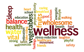 Valuable Lessons I've Learned About Wellness