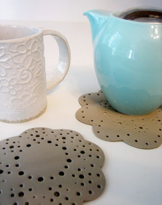 Creative Coasters and Unusual Coaster Designs (15) 15