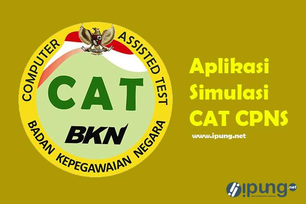 Aplikasi Simulasi CAT CPNS / PPPK