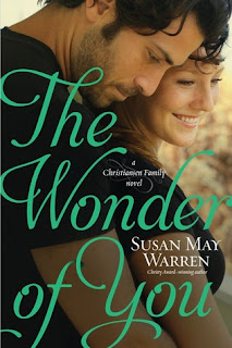 Heidi Reads... The Wonder of You by Susan May Warren