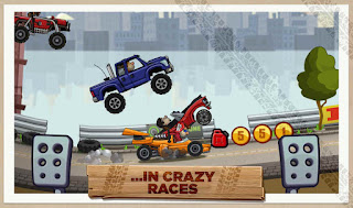 Hill Climb Racing 2 v1.9.0 Modded Apk