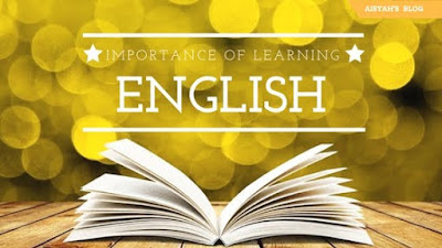 why english is important to learn