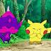 Capitulo 24: Pokémon Sol y Luna Ultraaventuras: ¡Amor a primer giro!