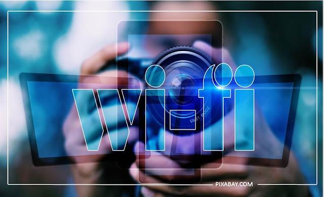 8 Ancaman Berbahaya Menggunakan Wi-Fi Gratisan - Blog Mas Hendra