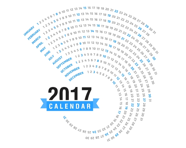 year-2017-calendars-personalized-stylish-new-year-2017
