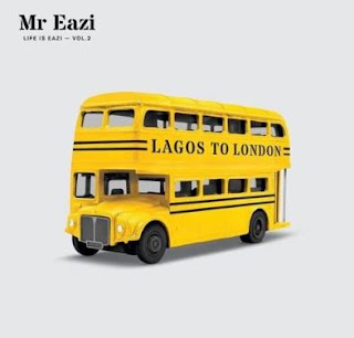 "Song: Mr Eazi – ""Suffer Head"" ft. 2Baba"