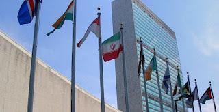 Kebijakan Politik Luar Negeri Pada Masa Orde Baru Dan Indonesia Kembali Menjadi Anggota PBB