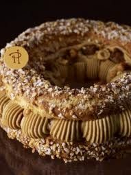lena 39 s pastries tout sur le paris brest. Black Bedroom Furniture Sets. Home Design Ideas