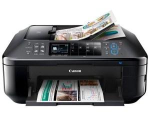 Canon PIXMA MX715 Printer Driver Download and Review