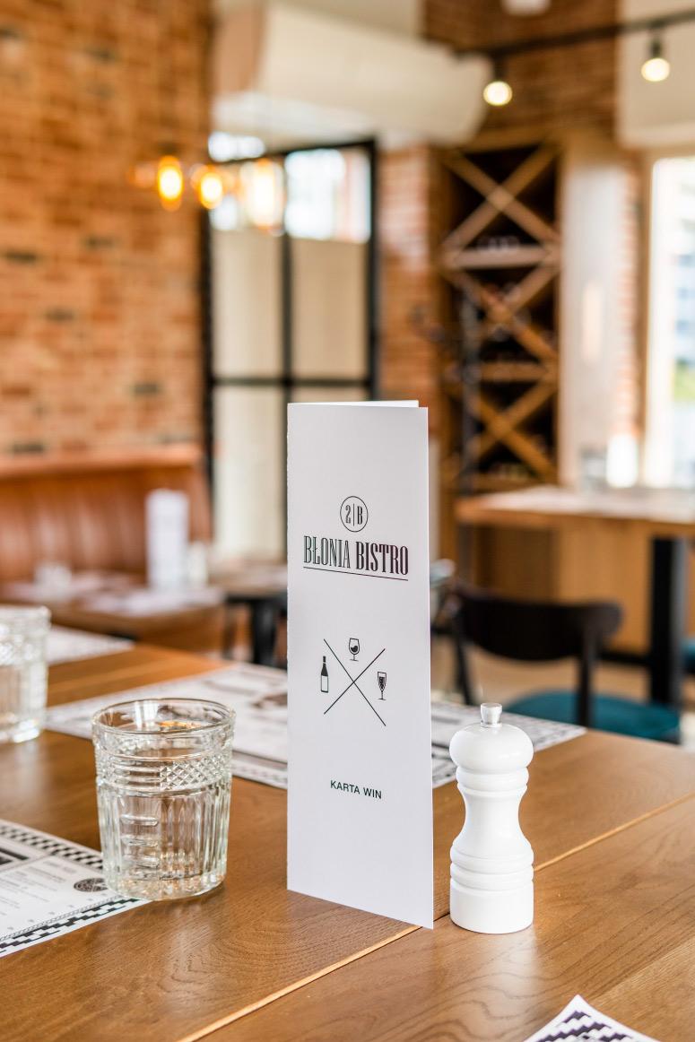 bistro blonia opinie o restauracjach dania kontra ania