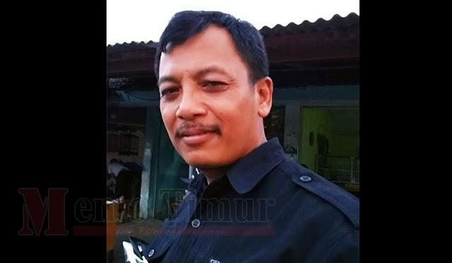 Paur Subbag Humas Polres Lumajang, Ipda Catur Budi Baskara